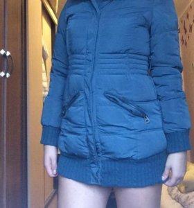 Куртка(осень/зима)