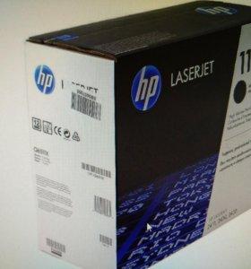 Оригинальный картридж HP Q6511X
