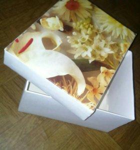 Коробочки. Подарочные коробки.