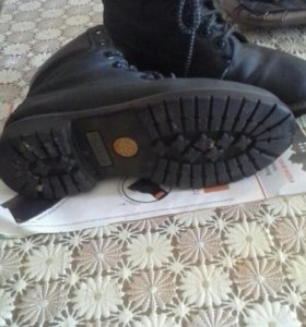 Батинки зимние