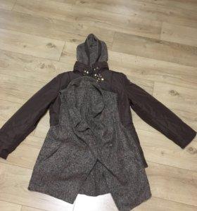 Куртка 54 размер