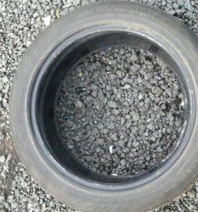 Зимние шины нокиан 245/45r18