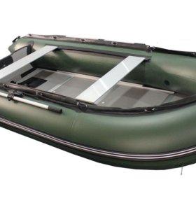 Надувная лодка Sea-Pro N330P