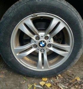 Колёса летние от BMW X 3