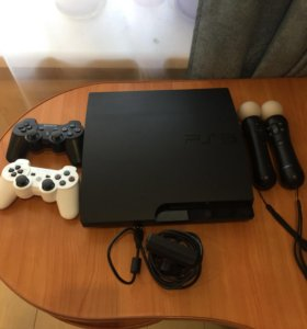 Sony PlayStation 3 500 Gb