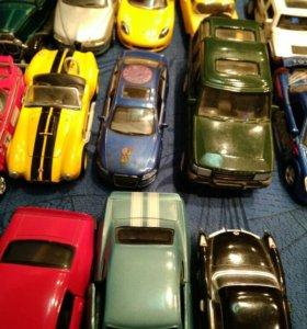 Машинки. Машины