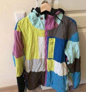 Куртка для сноуборда Quiksilver, мужская М