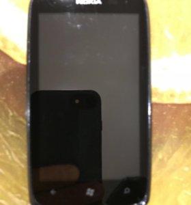 Nokia 610i