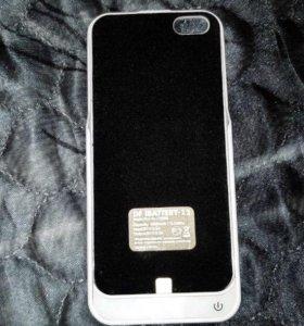 Чехол-батарея для Apple