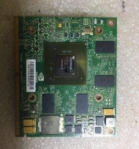 Видеокарта Geforce gts 250m для ноутбука