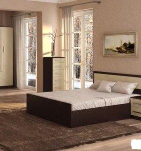 "Спальня ""Фиеста-3"""