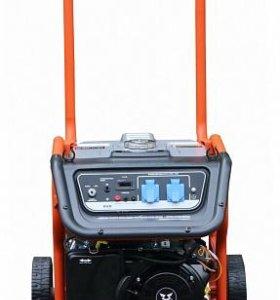 Бензиновый генератор Zongshen KB 2500