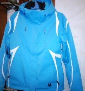 Куртка горнолыжная Spyder