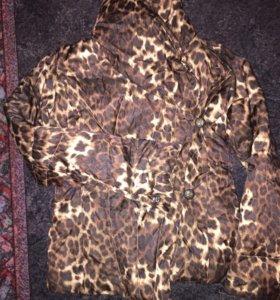 Зимняя куртка Hagenson