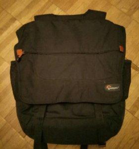 Рюкзак для ноутбука Lowepro