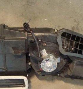 Печка ВАЗ 2110-12