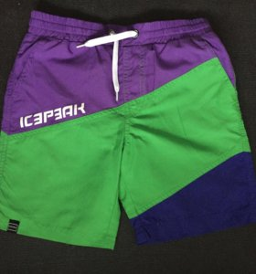 Плавки-шорты IcePeak 140 разм.