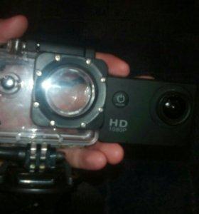 Эешн камера.