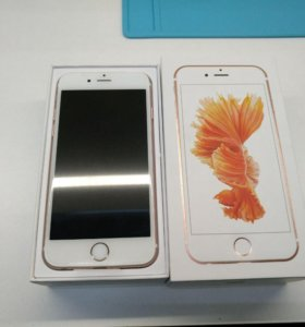 iPhone 6s 16 новый