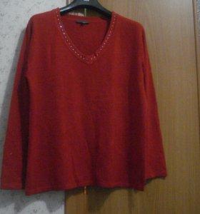 свитер 52