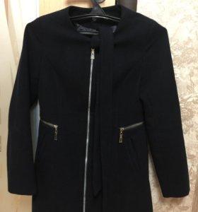 Пальто кошемир