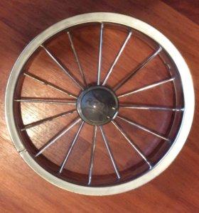 Диск 12 дюймов для коляски
