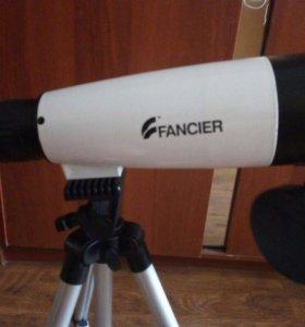 Зрительная труба Fancier F36070GB