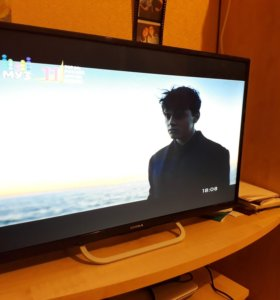 "Телевизор Supra 32"" ANDROID TV"