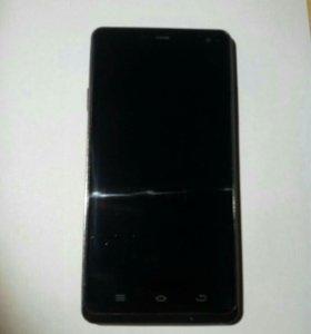 Смартфон Dexp Ixion Ml 5