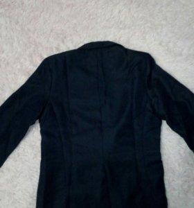 Новый мужской пиджак