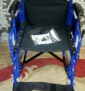 Коляска инвалид