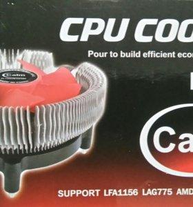 Кулер для процессора 775 1156