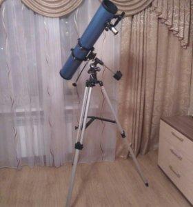 Телескоп Sky-Watcher bkp1149eq2