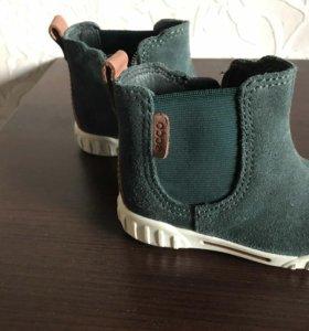 Детские ботинки Ессо