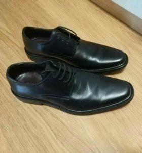 Туфли мужские 40 р-р