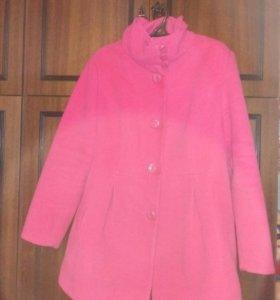 Пальто. Пиджак . Детские куртки зимние на дев.1