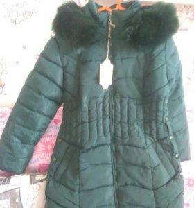 Новая курточка р-р46