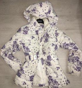 Куртка зимняя Luhta размер 146