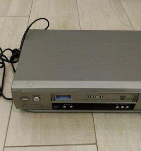 Видеомагнитофон Samsung SVR-643