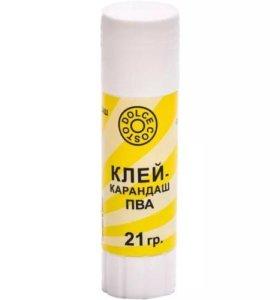 Клей - карандаш 21 грамм