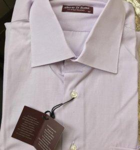 Новая рубашка «Alberto Di Roma»