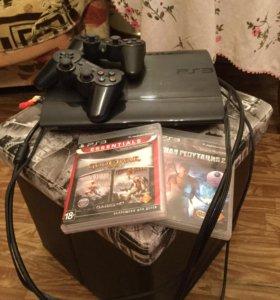 Sony PlayStation 3 , 500 Gb