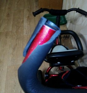 Велосипед LEXX deluxe