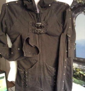 Куртка готика