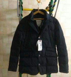 Мужская зимняя куртка snowimage