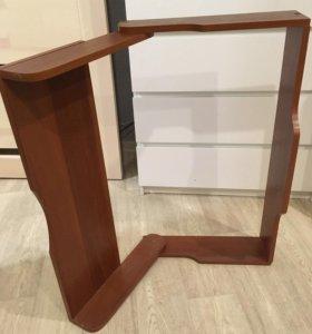 Столешница на комод для пеленального столика