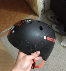 BMX и защита