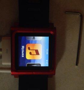 Плеер iPod nano Apple