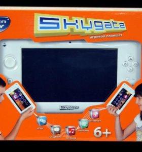 SkyGate- детский игровой планшет
