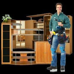 Качественная сборка мебели !